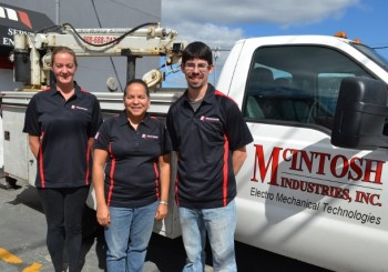 Advanced Manufacturing Training Initiative Finds the Right Employees for Elevator-Motor-Repair Company in Hillside