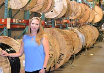 Turtle & Hughes Embraces Skills Training for Its NJ Employees